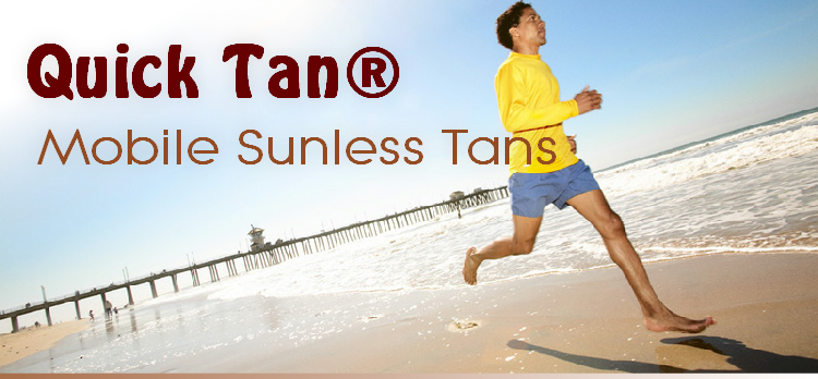 Mobile Sunless Tans